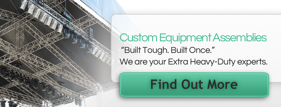 Custom Equipment Assemblies
