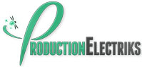 Production Electriks Logo