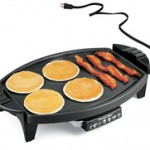Griddle <span>1250-1500 Watts</span>