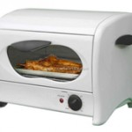 Electric Oven/Grill <span>1500 Watts</span>