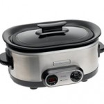 Crock Pot Cooker <span>1000-1500 Watts</span>