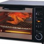 Toaster Oven <span>1500 Watts</span>