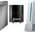 Video Game Consoles <span>200 Watts</span>